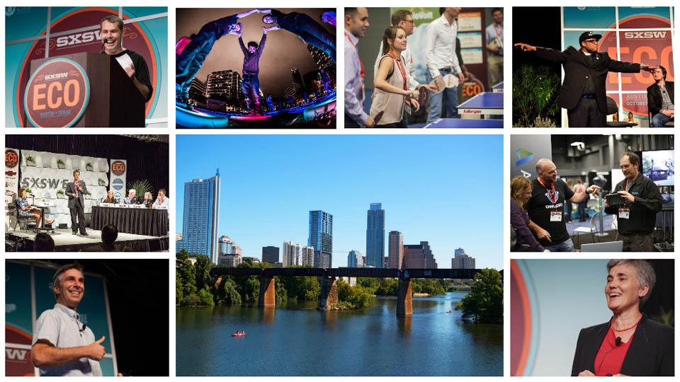 SXSW 2014 Launch
