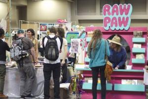 Raw Paw