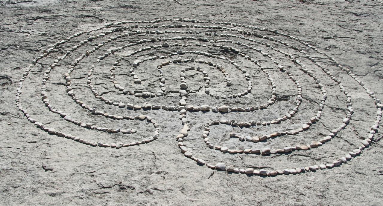 labyrint stenen deel 4